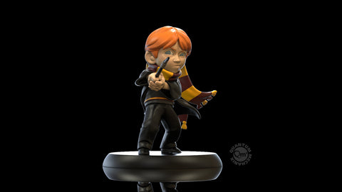 Photo of Ron Weasley's First Spell Q-Fig