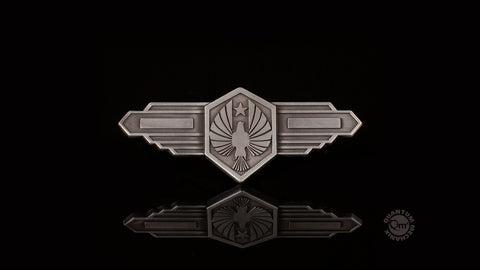 Photo of Pan Pacific Defense Corps Badge