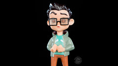 Thumbnail of Big Bang Theory Leonard Q-Pop