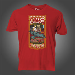Photo of Firefly Love Keeps Her in the Air T-Shirt – Limited Edition