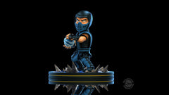 Photo of Sub-Zero Q-Fig