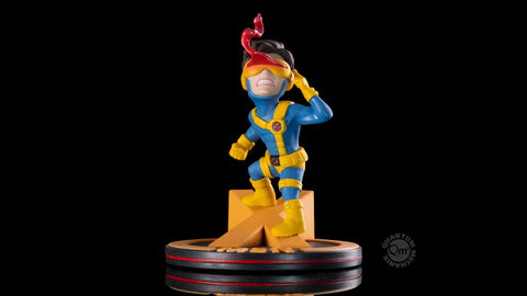 Photo of Cyclops Q-Fig Diorama