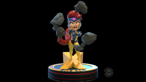 Photo of Jean Grey Q-Fig Diorama
