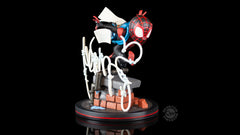 Thumbnail of Miles Morales Spider-Man Q-Fig Elite Diorama