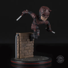 Photo of Daredevil Q-Fig Diorama