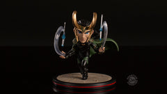 Thumbnail of Loki – Thor: Ragnarok Q-Fig Diorama