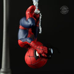 Thumbnail of Spider-Man Spider Cam Q-Fig Diorama