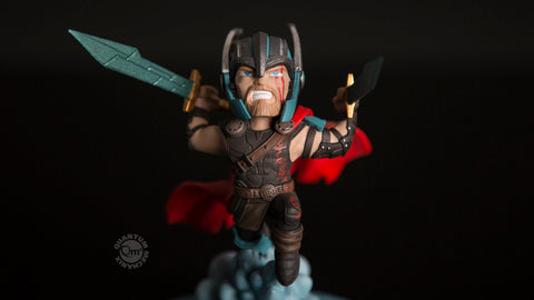 Photo of Thor – Thor: Ragnarok Q-Fig Diorama