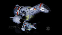 Thumbnail of Firefly Serenity & Mini Serenity Plushes