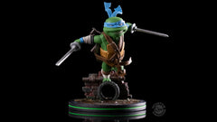 Thumbnail of Teenage Mutant Ninja Turtles Leonardo Q-Fig