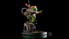 Thumbnail of Teenage Mutant Ninja Turtles Michelangelo Q-Fig