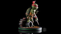 Thumbnail of Teenage Mutant Ninja Turtles Raphael Q-Fig