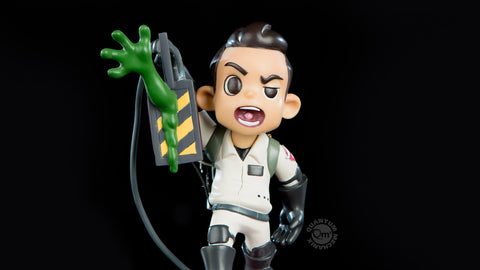 Photo of Ghostbusters Peter Q-Pop