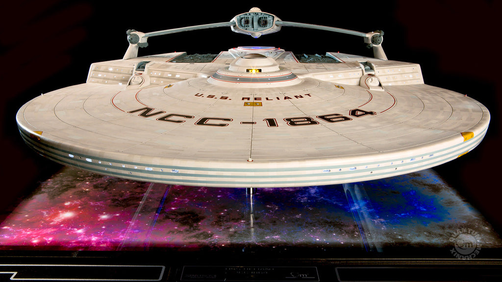 The Miranda-Class Reliant NCC 1864