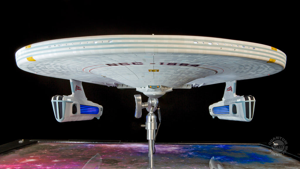U.S.S. Reliant 1:250 Scale Artisan Replica