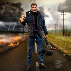 Photo of Dean Winchester 1:6 Scale Articulated Figure
