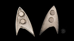 Thumbnail of Star Trek: Discovery Magnetic Badge — Medical