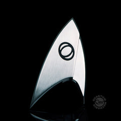 Thumbnail of Star Trek: Discovery Magnetic Badge — Science