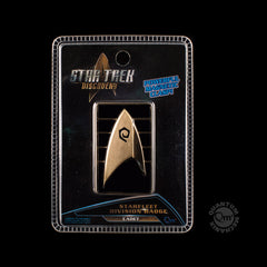 Thumbnail of Star Trek: Discovery Cadet Badge