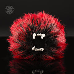 Photo of Star Trek Mirror Universe Tribble