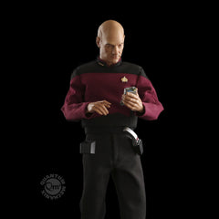 Thumbnail of Star Trek: TNG Picard 1:6 Scale Articulated Figure
