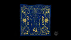 Thumbnail of Star Trek 50th Anniversary Bandana