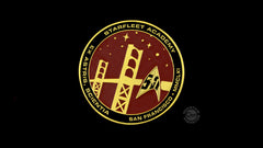 Thumbnail of Star Trek 50th Anniversary Challenge Coin