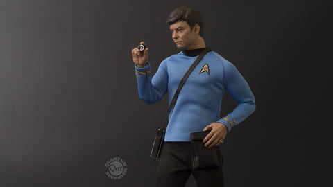 Photo of Star Trek: TOS McCoy 1:6 Scale Articulated Figure