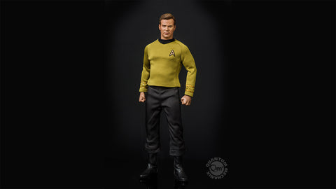 Photo of Star Trek: TOS Kirk 1:6 Scale Articulated Figure