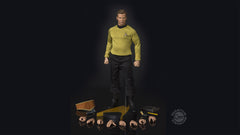 Thumbnail of Star Trek: TOS Kirk 1:6 Scale Articulated Figure