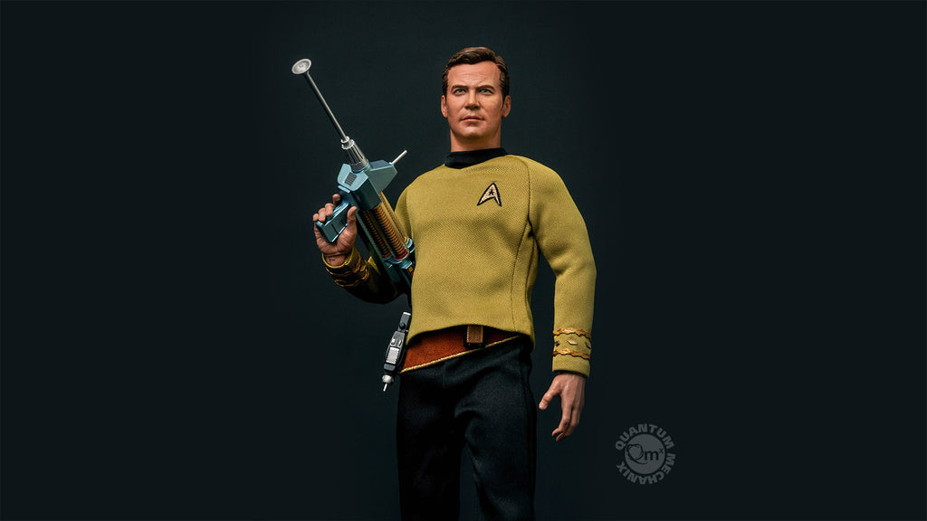 Exclusive Edition Phaser Rifle