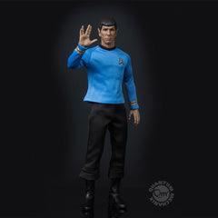 Photo of Star Trek: TOS Spock 1:6 Scale Articulated Figure