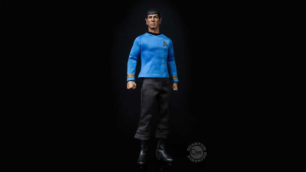 Star Trek: TOS Spock 1:6 Scale Articulated Figure