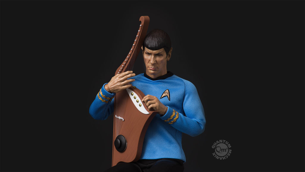 Exclusive Edition Vulcan Lyre