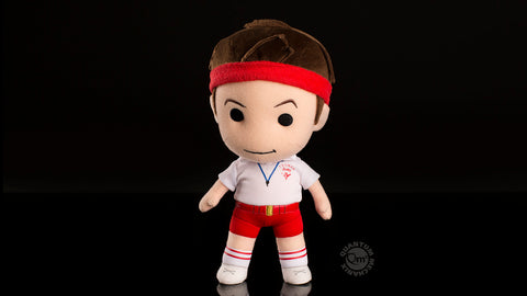 Photo of Coach Dean Q-Pals Plush