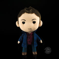 Photo of Dean Winchester Q-Pals Plush