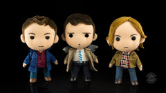 Thumbnail of Sam Winchester Q-Pals Plush
