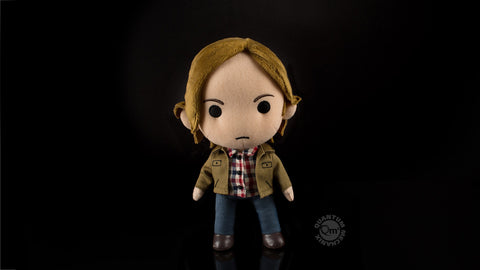 Photo of Sam Winchester Q-Pals Plush