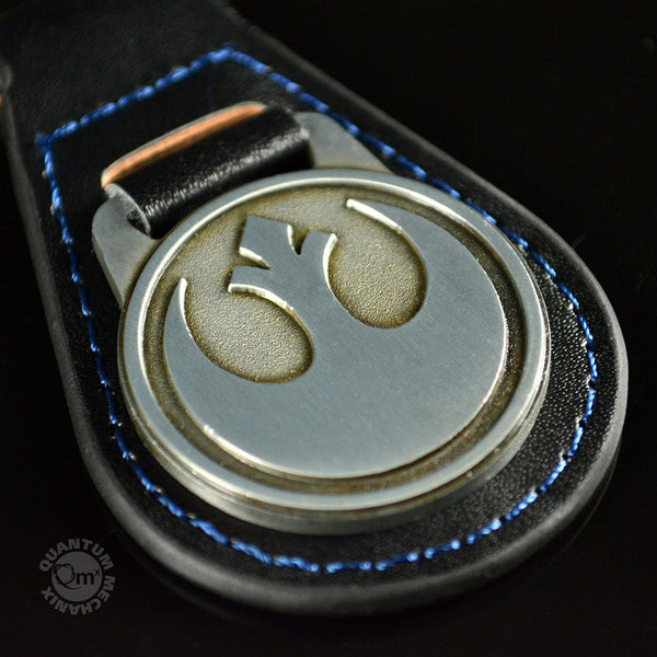 Star Wars Rebel Insignia Key Fob