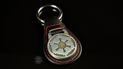 Thumbnail of Star Wars Imperial Emblem Key Fob