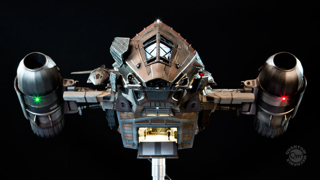 Serenity Film-Scale Artisan Replica
