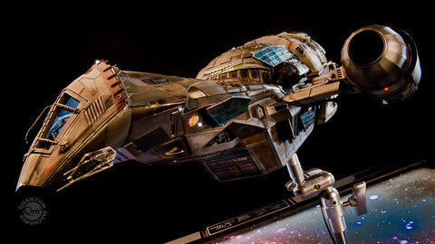 Photo of Serenity Film-Scale Artisan Replica