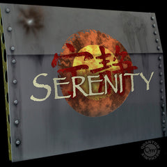 Thumbnail of Serenity Version