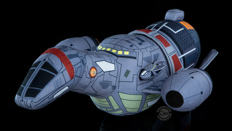 Photo of Firefly Serenity Plush