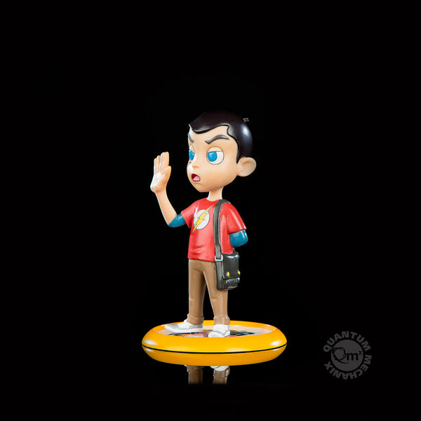 Big Bang Theory Sheldon Q-Pop