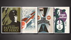 Thumbnail of Star Trek: The Original Series Art Prints – Set 9