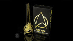 Thumbnail of Star Trek Friendship Necklace