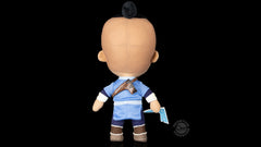 Thumbnail of Sokka Q-Pals Plush