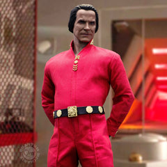 Photo of Star Trek: TOS Khan 1:6 Scale Articulated Figure