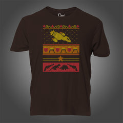 Photo of Firefly Ugly Sweater T-Shirt – Limited Edition